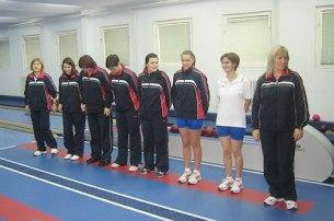 Prva ekipa -Split